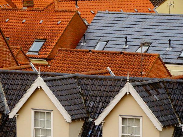 Nettoyer sa toiture en utilisant un pulvérisateur électrique