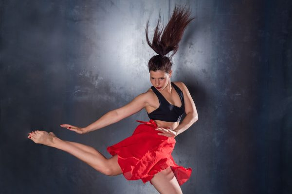 Danse sport: peut-on maigrir grâce au Modern Jazz?