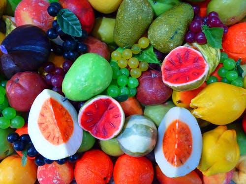 Les bonnes manières de manger des fruits